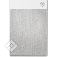 SEAGATE BACKUP PLUS ULTRA 1TB WHT
