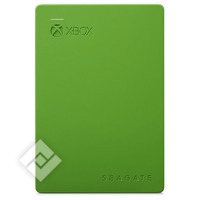 SEAGATE GAMEDRIVE FOR XBOX 2TB