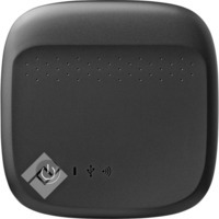 SEAGATE WIRELESS MOBILE 500GB BLK