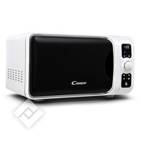 CANDY EGO G 25 DCW, Micro-ondes