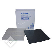 SHARP FZ-425SEF