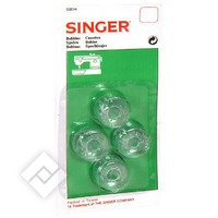 SINGER BOTTOM BOBBINS 4X