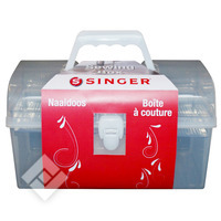 SINGER F637 STARTERSBOX COUTURE