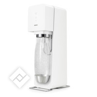 SODASTREAM SOURCE BASIC WHITE