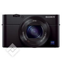 SONY DSC-RX100 M3 + BAG + 8GB