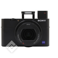 SONY CYBER-SHOT DSC-RX100 V BLACK