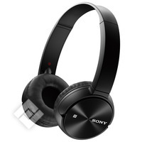 SONY MDR-ZX330 BTH NFC BLACK, Smartphone