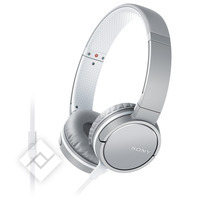 SONY MDR-ZX660AP WHITE