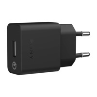 SONY Chargeur Quick Charger 2.0 Original Sony UCH10 Noir + Câble