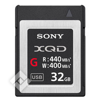 SONY SD XQD 32GB