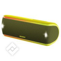 SONY SRS-XB31 YELLOW
