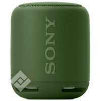 SONY SRS-XB10 GREEN