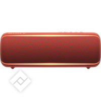SONY SRS-XB22R.CE7 RED