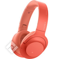 SONY WHH900 SUNSET RED