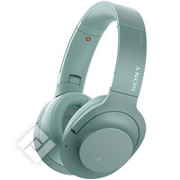SONY WHH900 WATER GREEN