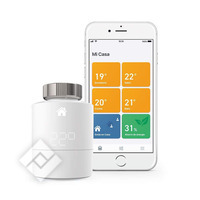 TADO SMART RADIATOR THERMOSTAT V3+ STARTER KIT