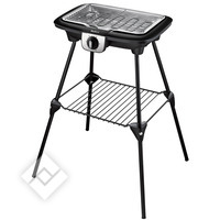 TEFAL BG931812 EASYGRILL 2IN1 BBQ PLANCHA