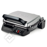 TEFAL GC305012 CLASSIC GRILL DUBBELE GRILL/BBQ