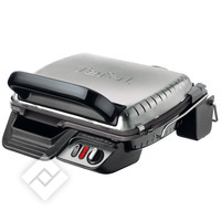 TEFAL GC306012 DUBBELZIJDIGE GRILL - CLASSIC GRILL COMFORT & DESIGN