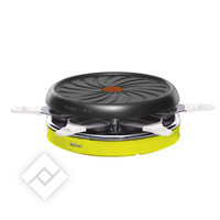 TEFAL RE1280 COLORMANIA 6P