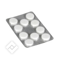 TEMIUM CLEANING TABLETS X10