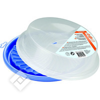 TEMIUM DISH COVER + DEFROST TRAY