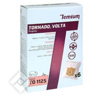 TEMIUM SAC A TO112S X6