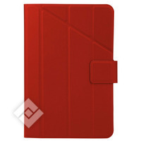 TEMIUM UNIVERSAL COVER 7-8ÂÂ RED