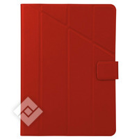 TEMIUM UNIVERSAL COVER 9-10 RED