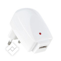 TEMIUM UNIV.TAB CHARGER 2.4A