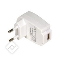TEMIUM USB CHARGER 5V/1A, Lecteur MP3