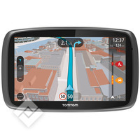 TOMTOM GO5100+DUAL FAST CHARGER