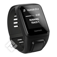 TOMTOM SPARK 3 CARDIO MUSIC L BL