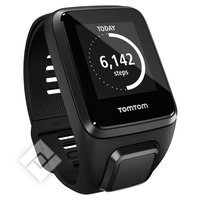 TOMTOM SPARK 3 GPS SMALL BLACK
