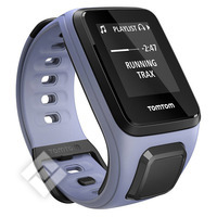 TOMTOM SPARK SMALL PURPLE