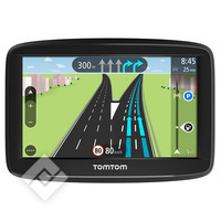 TOMTOM START52+CASE+DUAL CHARGER