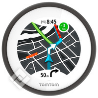 TOMTOM VIO SCOOTER