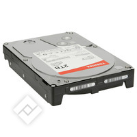TOSHIBA HDD RETAIL KIT 3.5ÂÂ 2TB