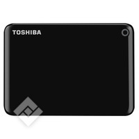 TOSHIBA CANVIO CONNECT II 1TB 2.5