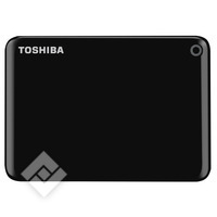 TOSHIBA CANVIO CONNECT 2,5 500GB