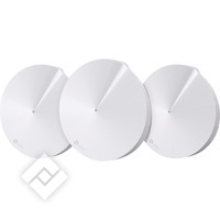TP-LINK DECO M9 PLUS (3-PACK) WHITE