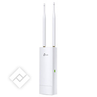 TP-LINK EAP110-OUTDOOR ACCESS POINT WHITE