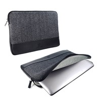 "Tufflove Tuff-Luv Herringbone Tweed protective sleeve case cover 11"""""""" Laptop / Tablets / Ultrabooks Devices"