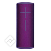 ULTIMATE EARS ULTIMATE EARS MEGABOOM 3 ULTRAVIOLET PURPLE
