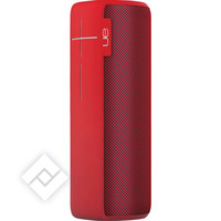 ULTIMATE EARS MEGABOOM LAVA RED