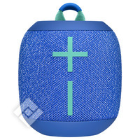 ULTIMATE EARS WONDERBOOM 2 BLUE