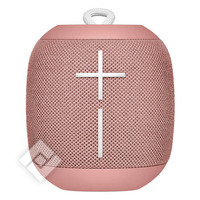ULTIMATE EARS WONDERBOOM PINK