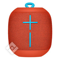 ULTIMATE EARS WONDERBOOM RED