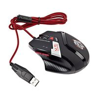 UNDERCON UNDER CONTROL PC GAMING MOUSE 2400 DPI