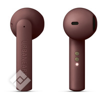 URBAN EARS LUMA TRUE MAROON